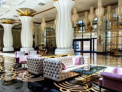 Adalya Elite Hotel Resim Galerisi