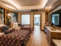 Aile Odası (Yandan Deniz)