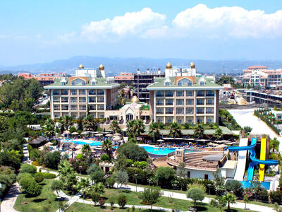 Adalya Resort & Spa Hotel