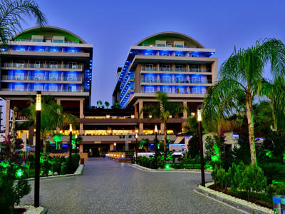 Adenya Hotels & Resorts