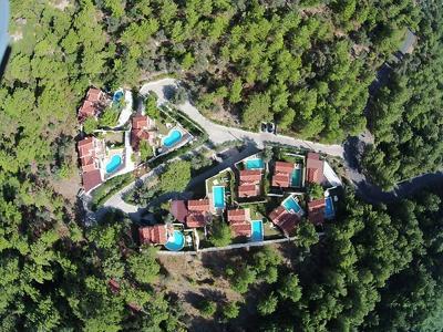 Alya Villa Otel