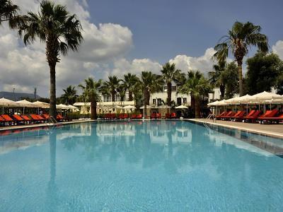 Anadolu Hotel Bodrum Resim Galerisi