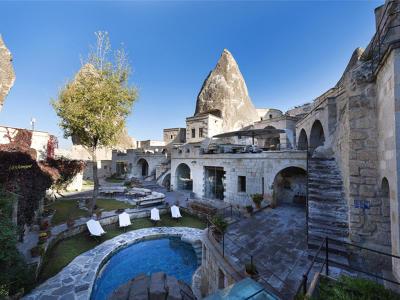 Anatolian Houses Otel