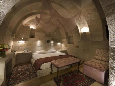 Mağara  Suite