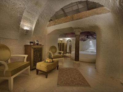 Kral Mağara Suite
