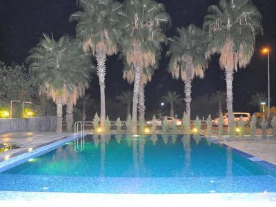 Antalya Palace Premium Resim Galerisi