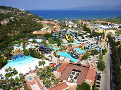 Aqua Fantasy Aquapark Hotel SPA Resim Galerisi