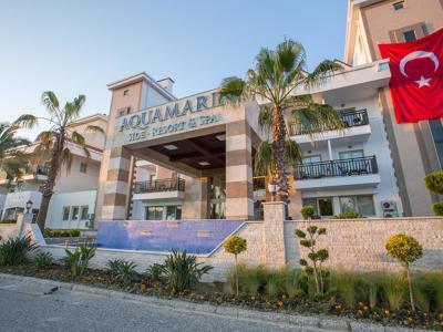 Aquamarin Side Resort & Spa Resim Galerisi