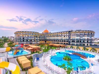 Arnor De Luxe Hotel Spa