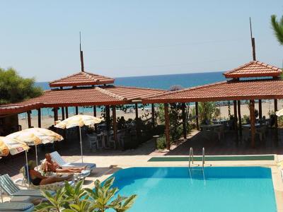 As Queen Beach Hotel Resim Galerisi