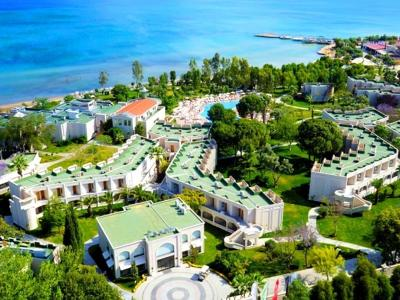 Aurum Didyma Spa Beach