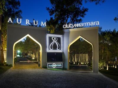 Aurum Exclusive Resort Resim Galerisi
