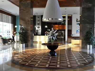 Baia Bursa Hotel Resim Galerisi