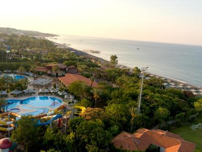 Belconti Resort Hotel Resim Galerisi
