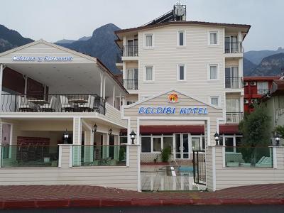 Beldibi Hotel Resim Galerisi