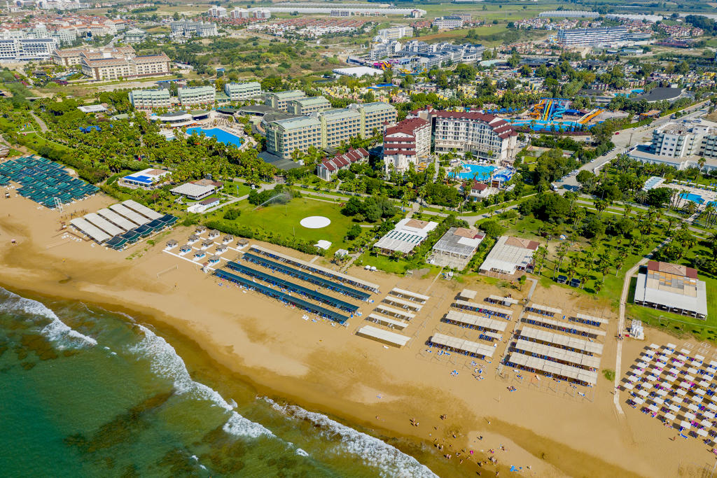 Side Sun Bella Resort SPA