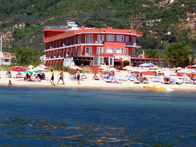 Benan Otel