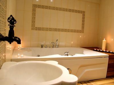Black Bird Thermal Hotel & SPA Resim Galerisi