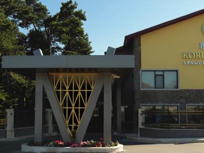 Bolu Koru Hotels Spa