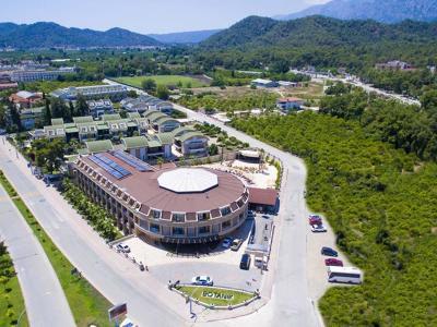 Botanik Resort Hotel