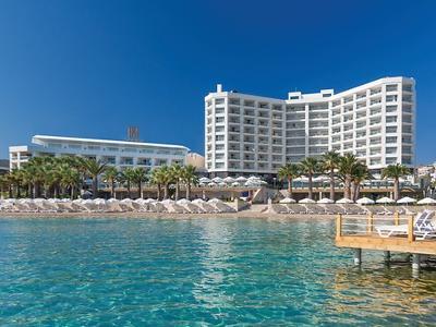 Boyalık Beach Hotel SPA