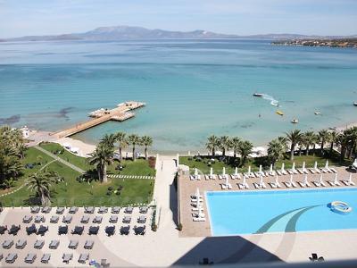 Boyalık Beach Hotel SPA Resim Galerisi