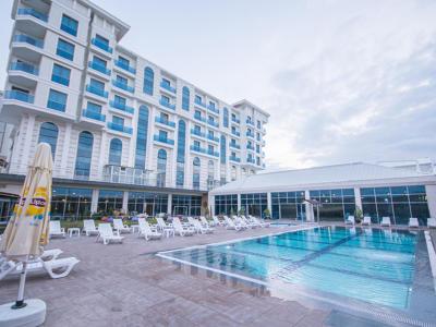 Budan Thermal Hotel Resim Galerisi