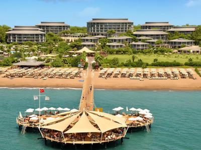 Calista Luxury Resort Resim Galerisi