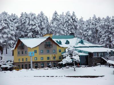 Çamkar Otel Sarıkamış