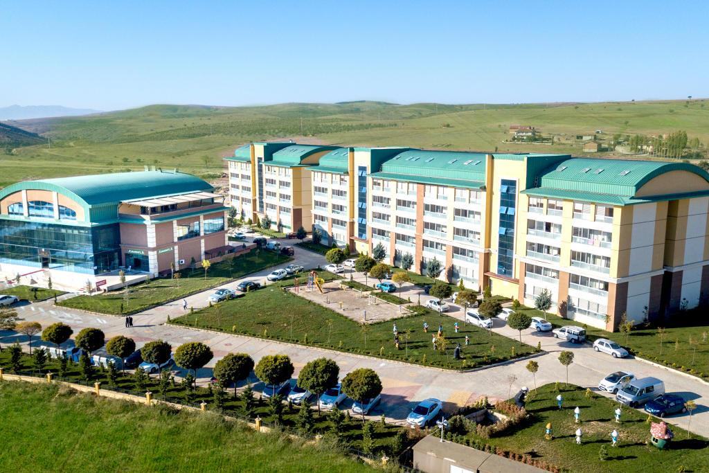 Grand Çınar Termal Hotel