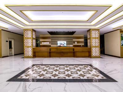 Grand Çınar Termal Hotel Resim Galerisi