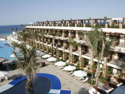 Cratos Premium Hotel Casino Port Spa Resim Galerisi