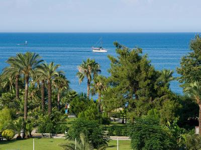 Crystal De Luxe Resort & SPA Hotel Resim Galerisi