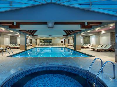 Crystal Family Resort & SPA Hotel Resim Galerisi