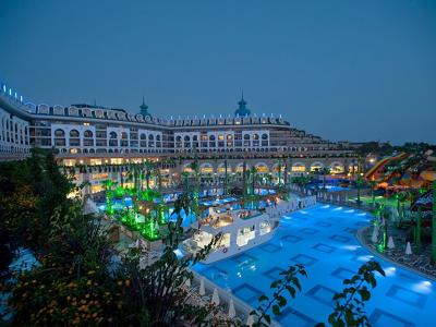 Crystal Sunset Luxury Resort & SPA Resim Galerisi
