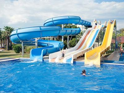 Crystal Tat Beach Golf Resort Resim Galerisi