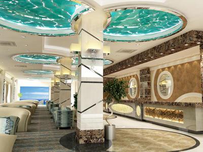 Crystal Waterworld Resort & SPA Hotel Resim Galerisi