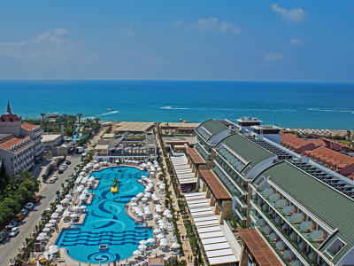 Crystal Waterworld Resort & SPA Hotel