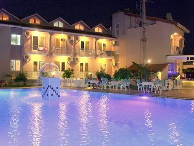 Dalyan Hotel Caria Royal Resim Galerisi
