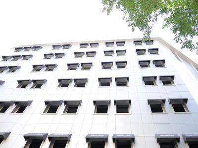 Damatris Palace Hotel Resim Galerisi
