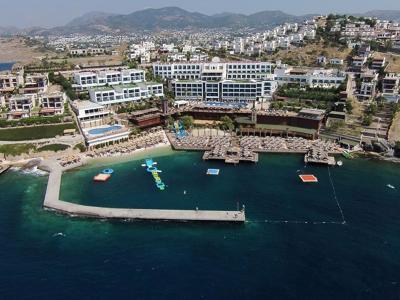 Delta Hotels By Marriott Bodrum Resim Galerisi
