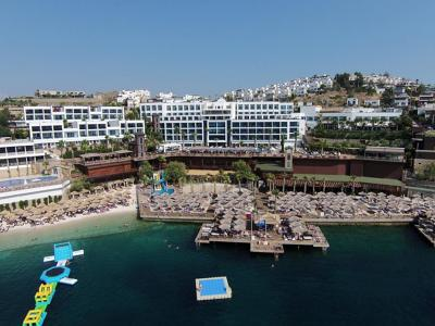 Delta Hotels By Marriott Bodrum