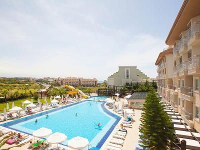 Diamond Beach & Spa Hotel Resim Galerisi