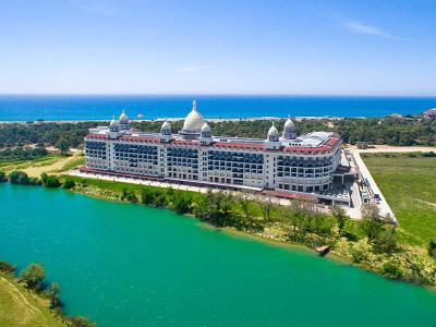 Diamond Premium Hotel Resim Galerisi
