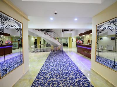 Dimet Park Hotel Resim Galerisi