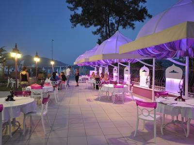 Dora Beach Hotel Marmaris Resim Galerisi