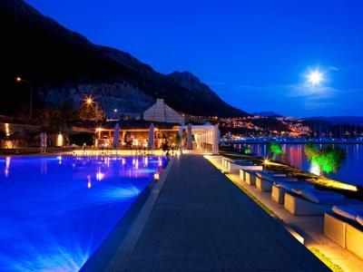 The Doria Hotel Resim Galerisi