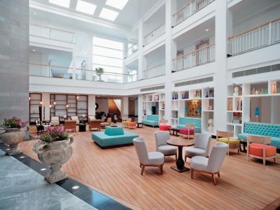 Doria Hotel Bodrum Resim Galerisi