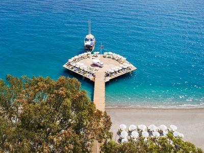 Doubletree By Hilton Antalya Resim Galerisi