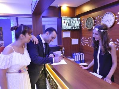 Antalya Dream Time Hotel Resim Galerisi